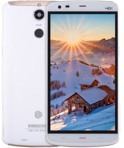 Kingzone Z1 Plus Smartphone 5.5 Inch Octa Core Smart Phone pictures & photos