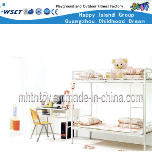 School Furniture Student Desk and Bed Set (HF-08003) pictures & photos