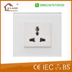 New Design 13A Multifunction Switch and Socket pictures & photos