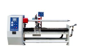 Single Shaft Auto Cutter pictures & photos
