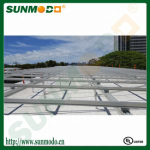 Flat Roof Solar Mounting System pictures & photos