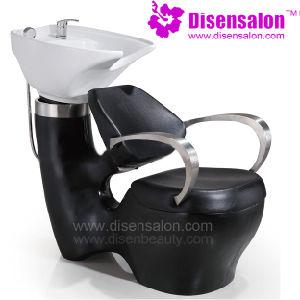 Comfortable Cheap Price High Quality Hair Salon Furniture Shampoo Chair (C587)