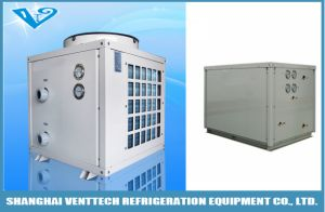 Swimming Pool Heat Pump Air Conditioning and Dehumidify pictures & photos