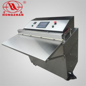 Desktop External Vacuum Packing Machine Outside Pumping Type pictures & photos