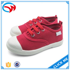 Cheap Wholesale Lightweight Shoes Casual Kids Canvas Shoes