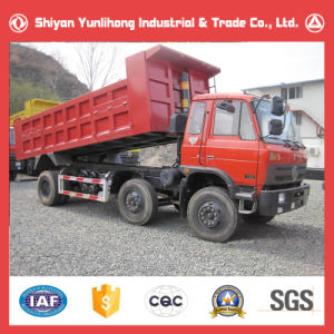 Dongfeng 6X2 Dumper Truck/Tipper Truck pictures & photos