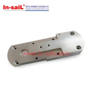 CNC Machined Aluminum Anodized Parts pictures & photos