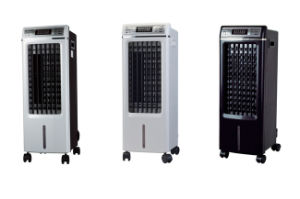 Non-Freon Environmental Friendly Room Use Personal Summer Fan Water Cycling Air Cooler Lfs-703A pictures & photos