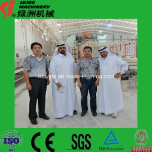 Drywall Machinery-China Manufacturer pictures & photos