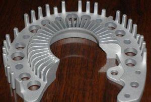 Aluminum Die Casting Parts pictures & photos