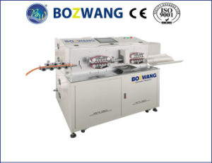 Wire Stripper/Wire Cutting and Stripping Machine for Large Cable pictures & photos