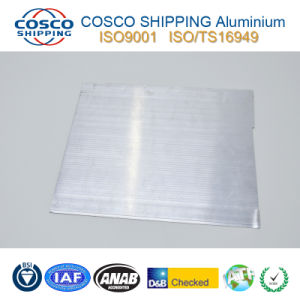 Aluminum/Aluminium Heatsink with ISO9001: 2008 Certificated pictures & photos