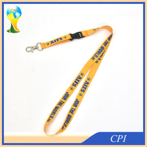 Lanyard for Card Badge Holder pictures & photos