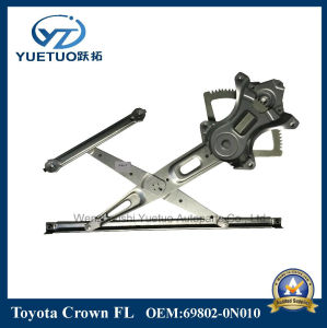 Auto Accessory for Toyota Crown Window Regulator Front Left 69802-0n010 pictures & photos