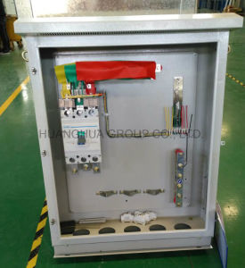 Gzr-10 Capacitance Compensation Terminal Box pictures & photos