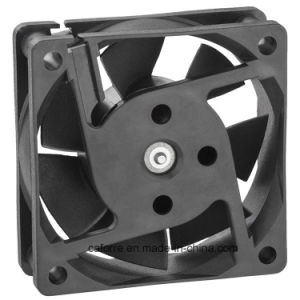 DC Blower Fan, 6020, 60X60X20mm pictures & photos