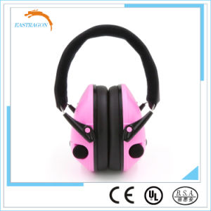 Sound Proof Electronic Ear Protection Photos for Sale pictures & photos