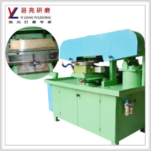 Automatic Deburring Machine with Water Surface Drawing for Watch pictures & photos