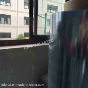 0.20mm Crystal Film PVC Sheet pictures & photos