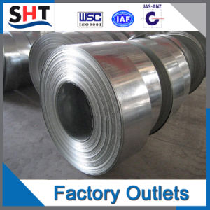 Prime Stainless Steel 304/304L/ 2b Cold Rolled Coil pictures & photos
