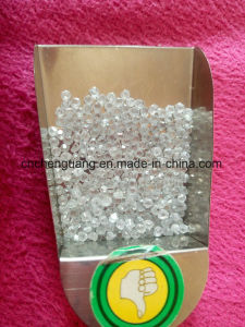 1mm+ 30PCS Per Carat Def Vvs Synthetic Diamond Rough Diamond pictures & photos