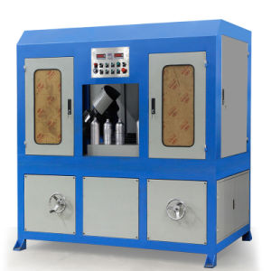 CNC External Cylindrical Polishing Machine pictures & photos
