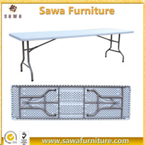 2017 Plastic Hot Selling New Design Dining Table pictures & photos