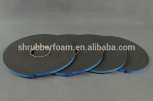 Glass Curtain Wall Foam Tape Doubile Side PVC Foam Tape pictures & photos