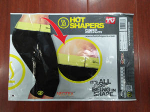 Super Quality T-Shirt, Underwear, Garment Packaging Bags pictures & photos