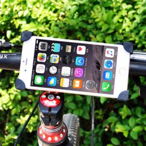 Mountain Bike Equipment Navigaton 360 Rotatable GPS Bicycle Holder pictures & photos