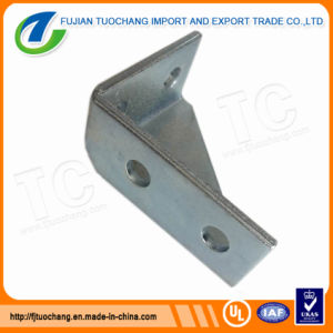 Hot DIP Glavanized Slotted Support Channel pictures & photos