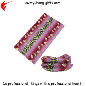 Magic Scarf Buff for Outdoor Sports (YH-HS004) pictures & photos