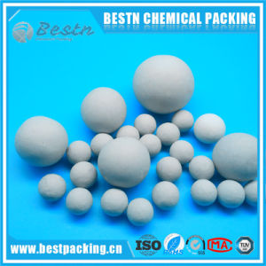 17~23% 3mm 6mm 13mm 25mm Inert Ceramic Ball 3mm~50mm pictures & photos