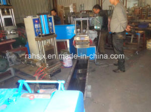 Water Cooling PE Film Recyle Granulator Machine pictures & photos