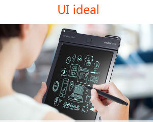 LCD Electronic Drawing Pad Paperless Sketch Pad for Witring and Drawing pictures & photos