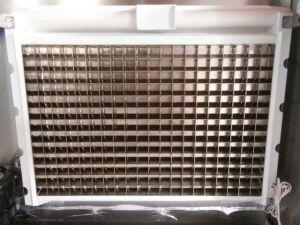 120kg Sufficient Commercial Cube Ice Machine Maker Manufacturer Ce pictures & photos