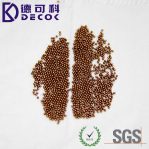 Wholesale High Precision 0.5mm 1mm 2mm Solid C11000 Copper Ball pictures & photos