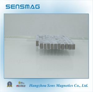 Professional Manufacture Permanent SmCo Magnet for Generator pictures & photos