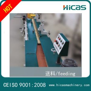 Semi-Automatic Finger Joint Press Veneer Finger Joint Machine pictures & photos