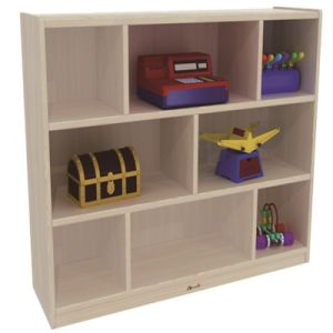 Perfect Quality Toy Cabinets, Bookcases pictures & photos