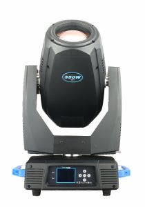 350W Beam Spot Wash 3in 1 Moving Head Light Stage Lighting pictures & photos