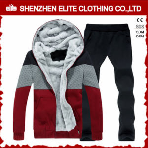 Latest Design Mens Plain Slim Fit Tracksuit (ELTTI-46) pictures & photos