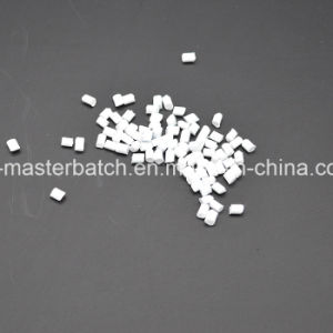 White Masterbatch for PP PE HDPE ABS HIPS PVC TPU TPR pictures & photos