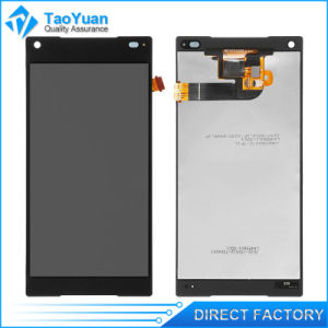 LCD Display Replacement for Sony Z5 Mini E5803 E5823