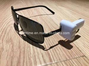 Op3805 EAS Glasses Protection Optical Tag pictures & photos