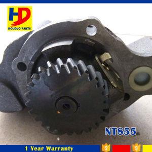 PC400-1 Excavator Diesel Engine Parts Nt855 Oil Pump (3821572) pictures & photos