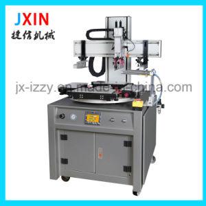1 Color Rotary Silk Screen Printing Machine