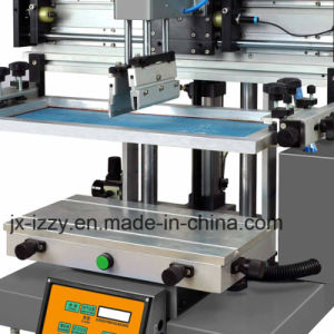 Paper Silk Screen Printing Machine for Sale pictures & photos