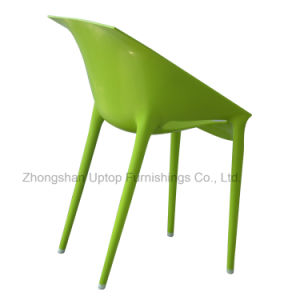 Special Shape Outdoor Plastic Chair for Wholesale (SP-UC529) pictures & photos