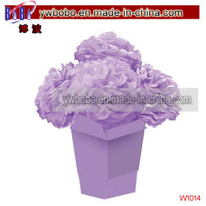 Theme Party Supplies Garden Wedding Gown Party Decorations (W1065) pictures & photos